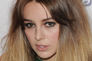 Keeley Hazell Celebs at FHM's Sexiest Women Launch Party 2