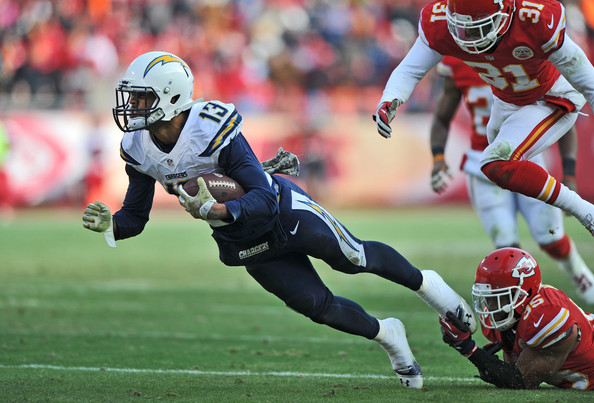 Seattle Seahawks Vs San Diego Chargers Nfl Football Free
