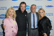 Cheryl Hines Kevin Nealon Photos Photo