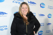 Camryn Manheim attends Keep It Clean Live Comedy To Benefit Waterkeeper Alliance on February 21, 2019 in Los Angeles, California.