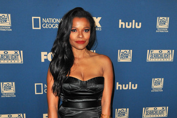 Keesha Sharp FOX, FX And Hulu 2019 Golden Globe Awards After Party - Arrivals