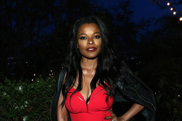 Keesha Sharp Herring & Herring Sequence Magazine Launch Party, Co-hosted by Susan Sarandon at the private residence of Jonas Tahlin, CEO Absolut Elyx