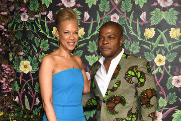 Kehinde Wiley Planned Parenthood's 2018 Spring Into Action Gala