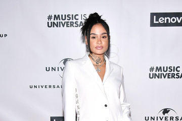 Kehlani Universal Music Group's 2020 Grammy After Party Presented By Lenovo