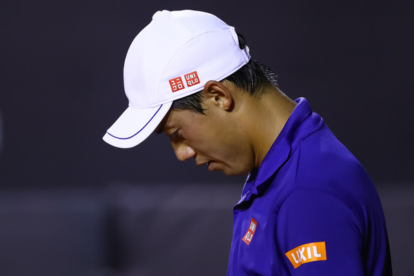 Angry Nishikori Slams Own Performance After Shock Rio Exit