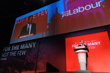 Keir Starmer Labour Party Conference 2017- Day Two