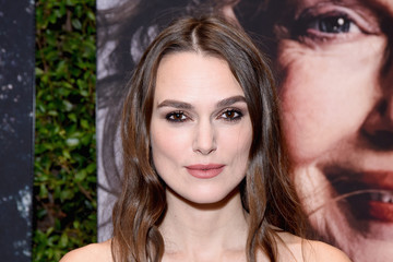 Keira Knightley ELLE's 25th Annual Women In Hollywood Celebration Presented By L'Oreal Paris, Hearts On Fire And CALVIN KLEIN - Hearts On Fire
