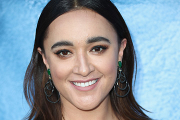 Keisha Castle-Hughes Premiere of HBO's 'Game of Thrones' Season 7 - Arrivals
