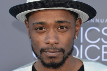 keith stanfield death note