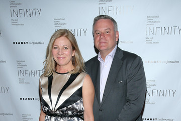 Keith Anderson International Center Of Photography 31st Annual Infinity Awards