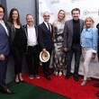 """Keith Coogan Hollywood Heritage Unveils Plaque And Signage Dedication of  """"Chaplin-Keaton-Lloyd Alley"""" In Hollywood In Honor Of National Silent Movie Day"""
