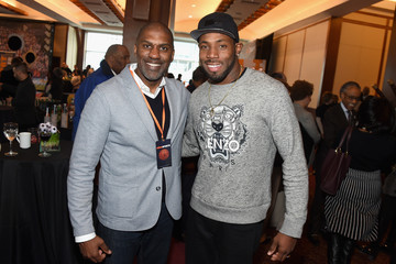 Keith Dawkins NICKSPORTS Special Screening And Party for Little Ballers Documentary