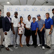 Keith Dawkins The First Tee Experience At The Northern Trust