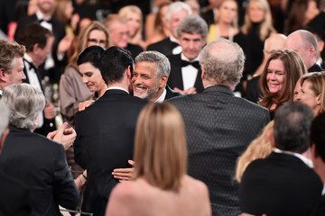 Keith Lieberthal American Film Institute's 46th Life Achievement Award Gala Tribute To George Clooney - Show