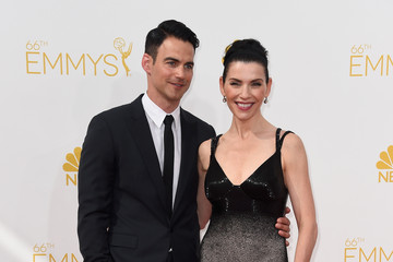 Keith Lieberthal Arrivals at the 66th Annual Primetime Emmy Awards — Part 2