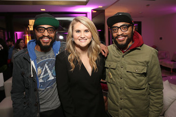 Keith Lucas Comedy Central's 'Idiotsitter' Premiere Event