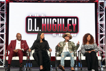 Keith Neal D.L. Hughely 2019 Winter TCA Tour - Day 16
