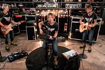 Keith Urban Global Citizen Together At Home