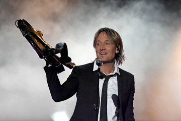 Keith Urban 52nd Academy of Country Music Awards - Show