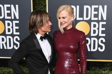 Keith Urban 76th Annual Golden Globe Awards - Arrivals