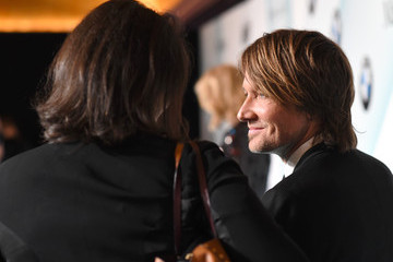 Keith Urban Women in Film 2015 Crystal & Lucy Awards Presented By Max Mara, BMW of North America And Tiffany & Co
