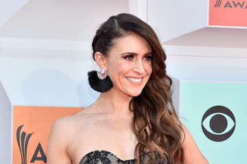 Kelleigh Bannen 51st Academy of Country Music Awards - Arrivals
