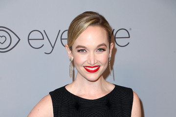 Kelley Jakle The 2018 InStyle and Warner Bros. 75th Annual Golden Globe Awards Post-Party - Red Carpet