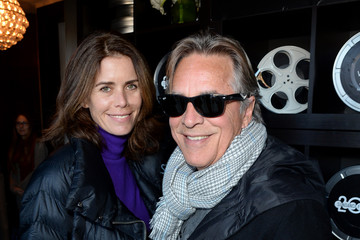 Kelley Phleger Waldorf Astoria Hotels & Resorts and Harvey Weinstein Host Football Viewing Party - Park City 2014