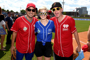 Kellie Pickler City of Hope Celebrity Softball Game - Arrivals