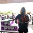 Kelly Bensimon Food Bank For New York City, Barclays Center Host Pop-Up Food Pantry For New Yorkers In Need