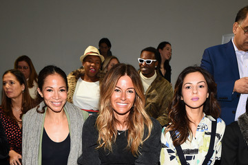 Kelly Bensimon Taoray Wang - Front Row - February 2020 - New York Fashion Week: The Shows