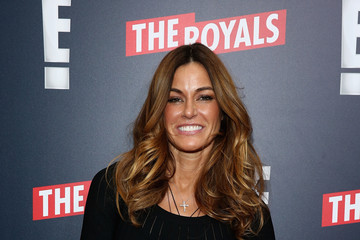 Kelly Bensimon 'The Royals' Premieres in NYC