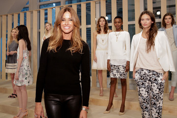 Kelly Bensimon Ann Taylor Presentation