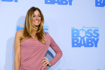 Kelly Bensimon 'The Boss Baby' New York Premiere