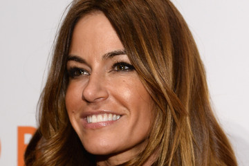 Kelly Bensimon Arrivals at the Can Do Awards Dinner Gala