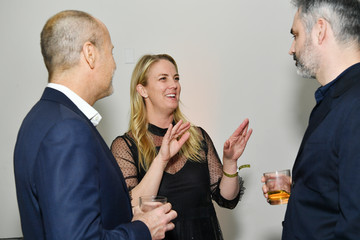 """Kelly Campbell Premiere Of FX's """"Devs"""" - After Party"""