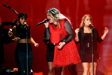 Kelly Clarkson 2018 iHeartRadio Music Festival -  Night 2 – Show