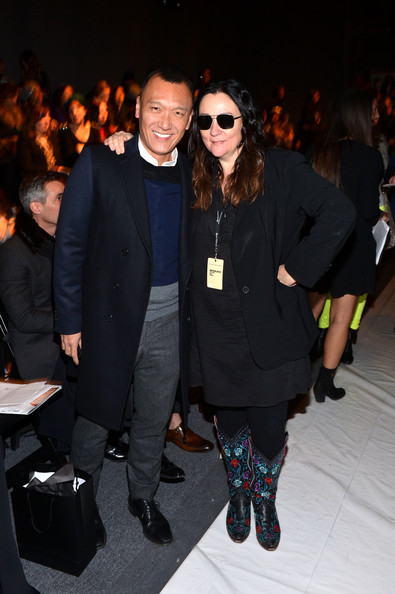 Kelly cutrone fashion week 20