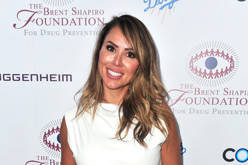 Kelly Dodd The Brent Shapiro Foundation Summer Spectacular - Arrivals