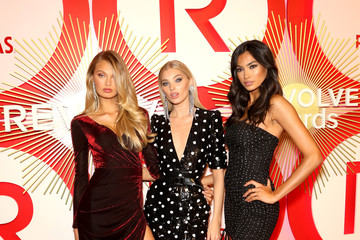 Kelly Gale Revolve's Second Annual #REVOLVEawards