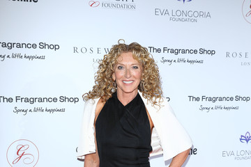 Kelly Hoppen The 9th Annual Global Gift Gala - Red Carpet Arrivals
