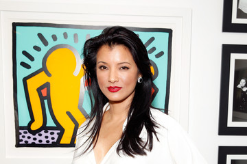 Kelly Hu De Re Gallery Hosts Best Buddies 'The Art of Friendship' Benefit Photo Auction