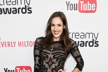Kelly Landry The 6th Annual Streamy Awards Hosted by King Bach and Live Streamed on YouTube - Red Carpet