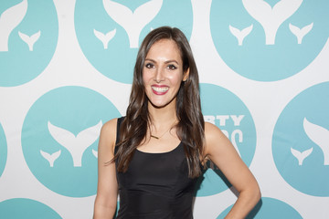 Kelly Landry The 9th Annual Shorty Awards - Teal Carpet Arrivals