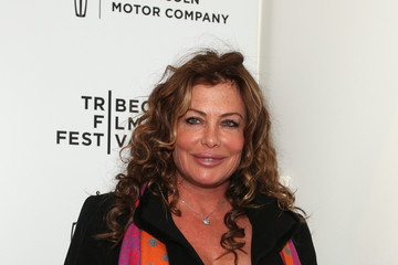 Kelly LeBrock 2015 Tribeca Film Festival And The Lincoln Motor Company Honor Frank Sinatra With Centennial Tribute