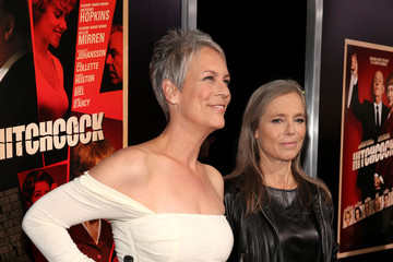"""Kelly Lee Curtis Premiere Of Fox Searchlight Pictures' """"Hitchcock"""" - Red Carpet"""