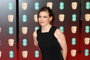 Kelly Macdonald EE British Academy Film Awards - Red Carpet Arrivals