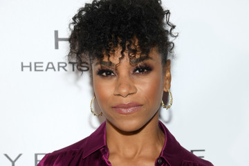 Kelly McCreary Entertainment Weekly Celebrates Screen Actors Guild Award Nominees at Chateau Marmont Sponsored by Maybelline New York - Arrivals