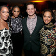 Kelly McCreary Entertainment Weekly And L'Oreal Paris Hosts The 2019 Pre-Emmy Party - Inside