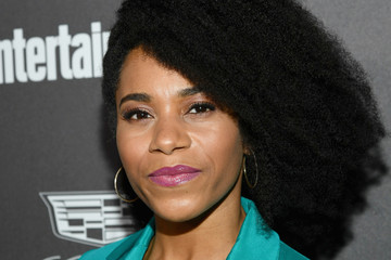 Kelly McCreary Entertainment Weekly Celebrates Screen Actors Guild Award Nominees At Chateau Marmont Sponsored By L'Oréal Paris, Cadillac, And PopSockets - Arrivals